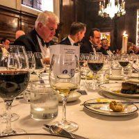 Gala Dinner in Vintners Hall