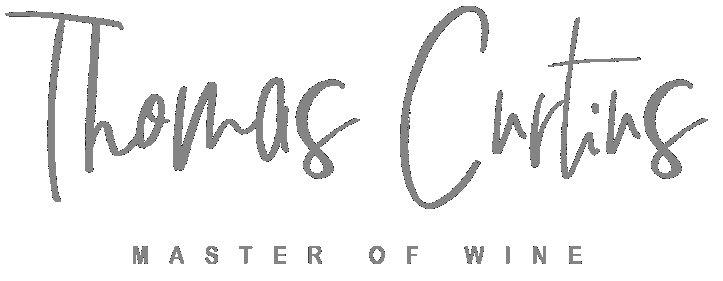 Thomas Curtius - Master of Wine