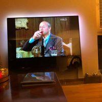 TV Classics Wine & Crime