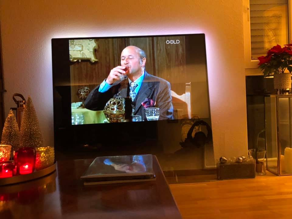 TV Classics Wine & Crime