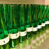 MW seminar – 12 white wines to assess