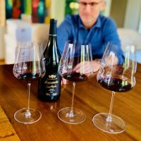 Zalto, Gabriel and Riedel Glass Test
