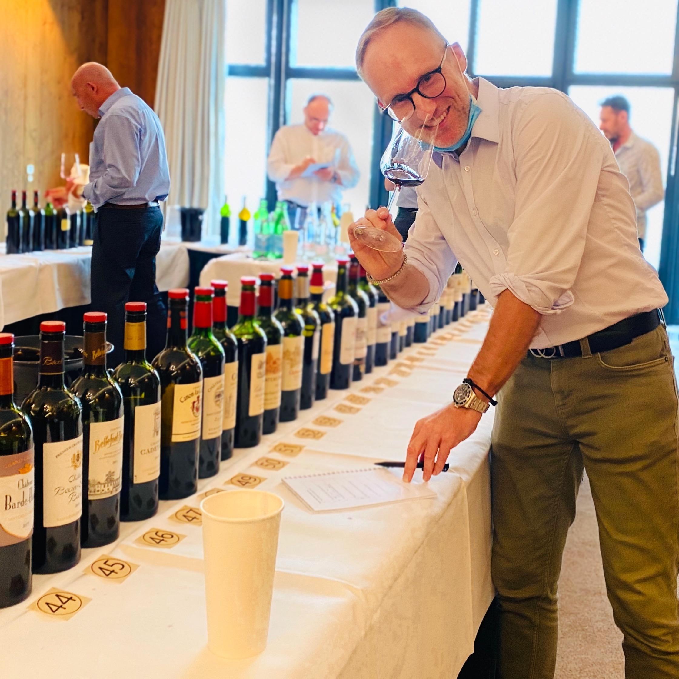 2019 Bordeaux Primeurs