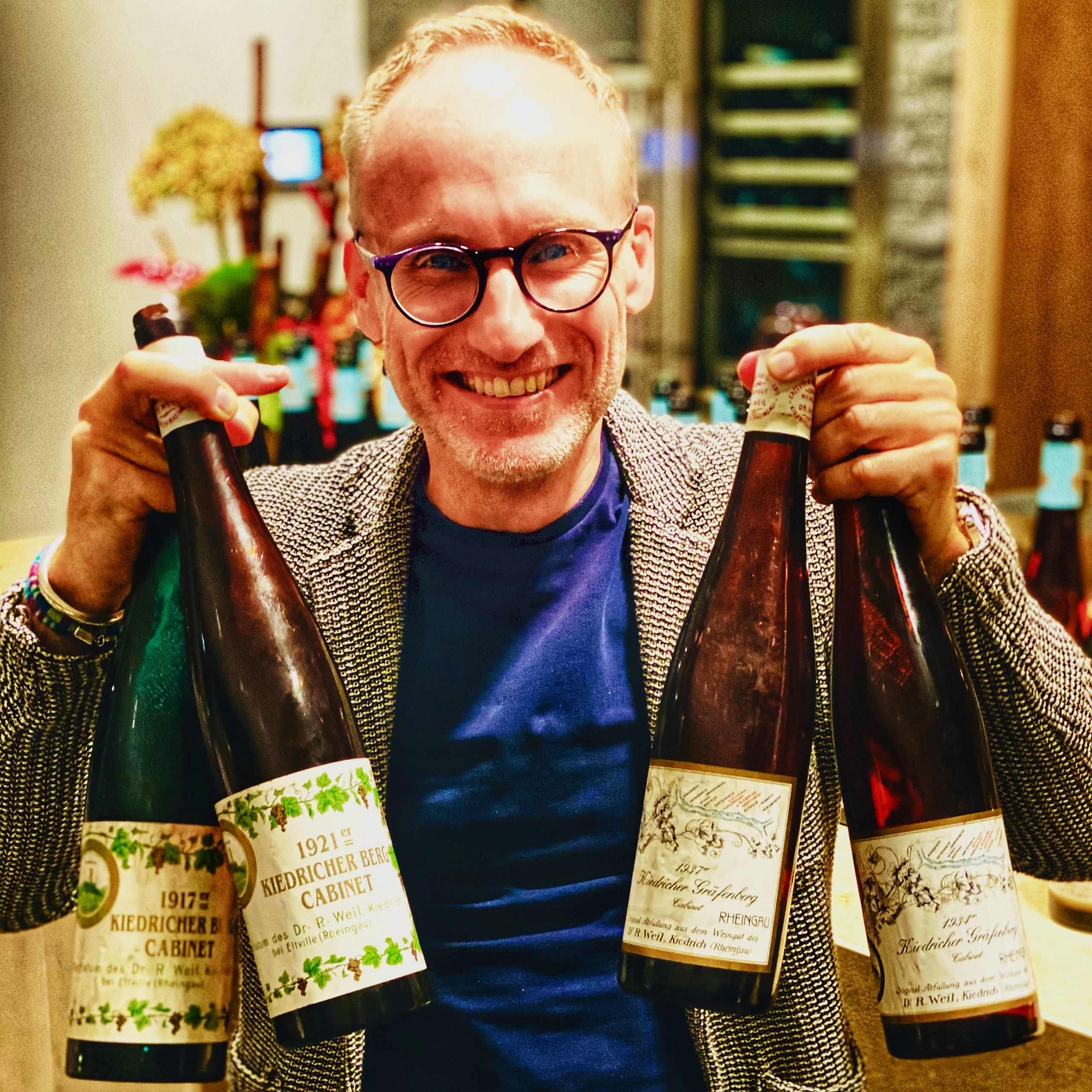 Riesling History by the Glass