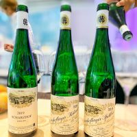 "Impressions from the ""Masterpieces Mosel"""
