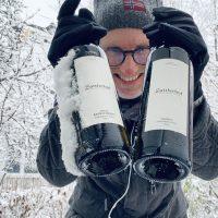 Sauvignon Blanc vom Sattlerhof