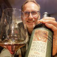 1986 Mount Veeder Winery