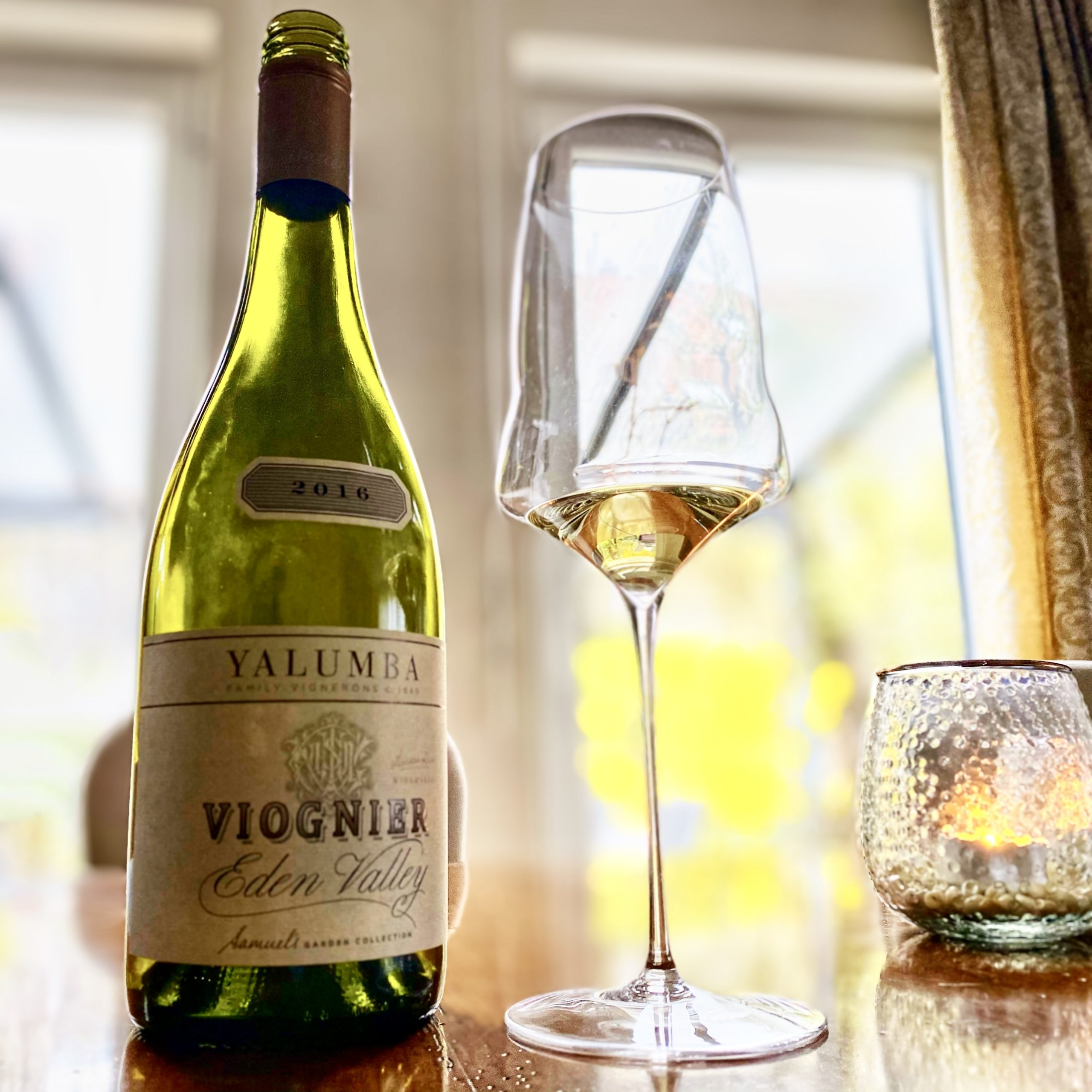 You are currently viewing Yalumba Viognier 2016