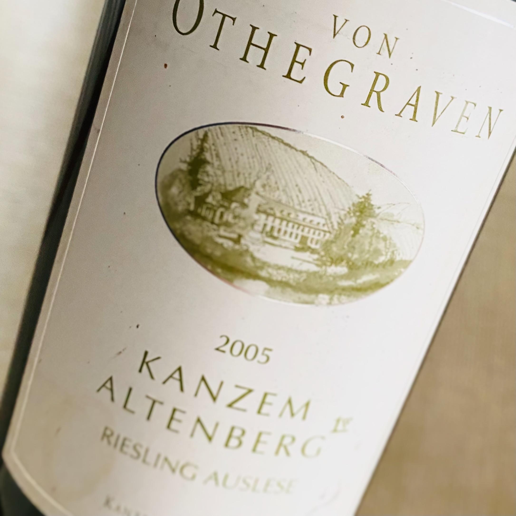 Kanzem Altenberg 2005