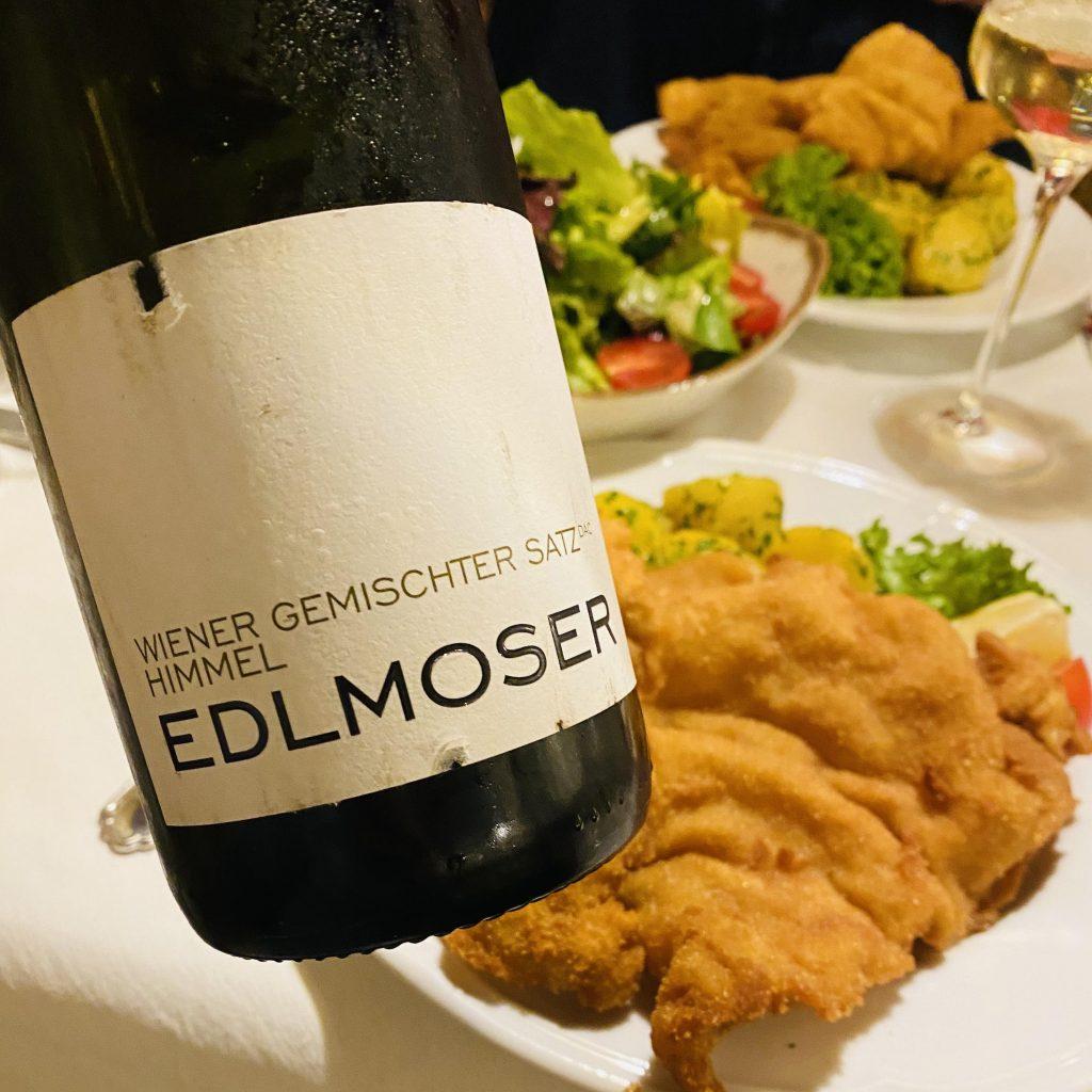 Edlmoser Himmel 2016
