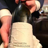 Pinot Noir from Fellbach