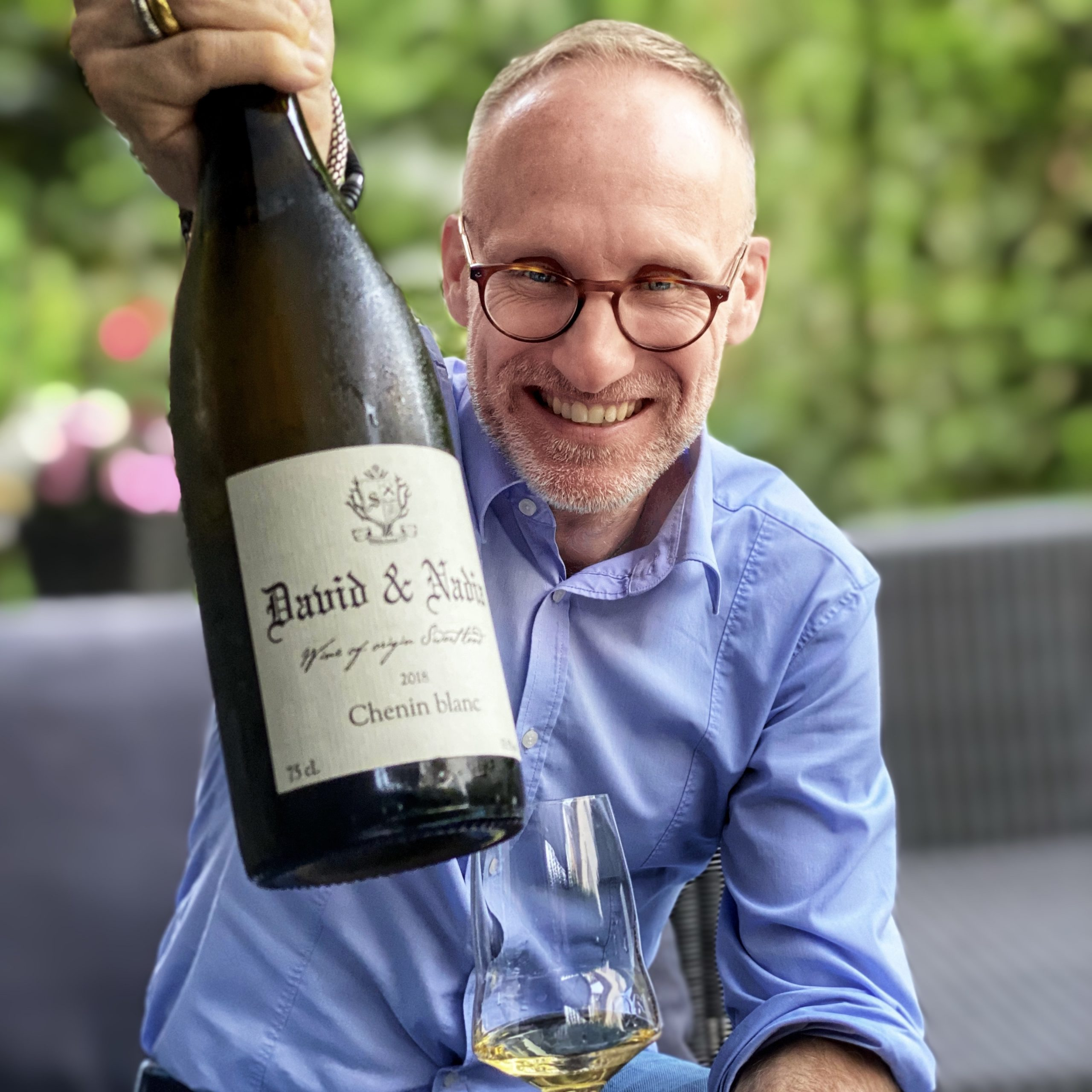 You are currently viewing Chenin Blanc vom Kap