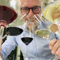 Die Farben des Wine Summits