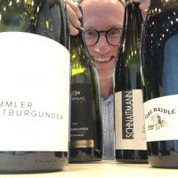 VDP Grand Crus from Home