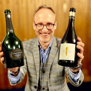 Falstaff Champagne Gala 2021